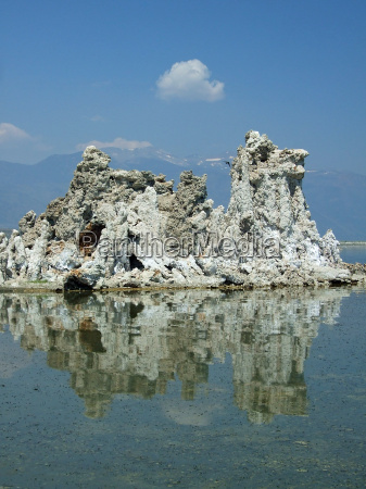 formation limestone mono reserve lake south