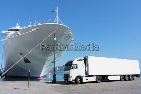 traffic transportation navigation harbor transport harbours