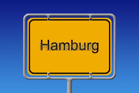 metropoli puerto alemania hamburgo puertos toponimo