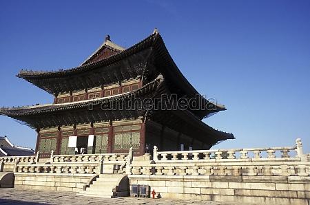 paseo viaje asia corea asein suedkorea
